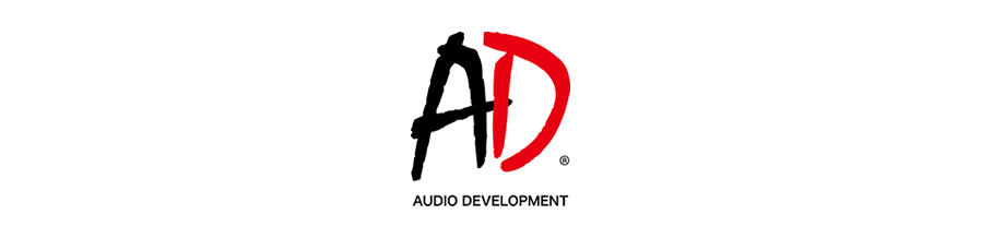 AD(Audio Development)